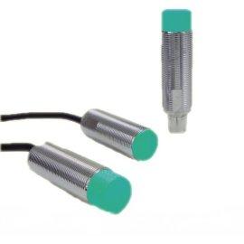 M18电感式带模拟量输出传感器接近开关