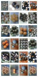 低价棉球,耐磨橡胶球,弹力球,吸水球,棉快