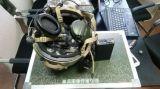 單兵頭盔式4G+衛星雙模視頻傳輸解決方案