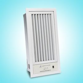 风机盘管电子式空气净化消毒器