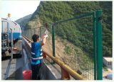 云浮防抛落物网参数|锌合金双圈桥梁防抛网|肇庆高速铁线防护网