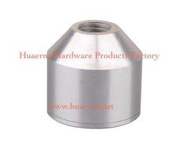 气动工具铝配件 氧化铝螺帽 喷枪铝制品 望远镜铝配件