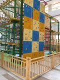 儿童拓展训练攀登架设备厂家