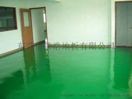 清溪环保地板漆 车间绿色环保漆 清溪地板漆材料