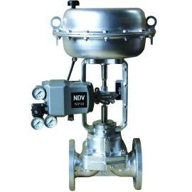 NDV气动隔膜阀原装进口