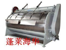 供应500kg工业洗衣机,洗滤布机,洗工作服机