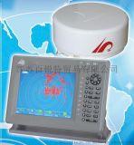 HR-3600多功能彩色雷达 导航雷达海图探鱼测深多功能雷达