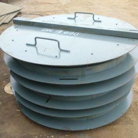 矩形钢筋混凝土蓄水池保温检修孔、矩形人孔