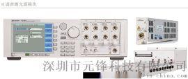 Keysight 81608A可调谐激光源,大功率和低SSE