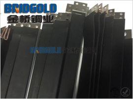 PVC浸塑铜软连接 厂家直销铜软连接