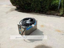 郑州中久ZJD3000W蒸汽洗油烟机清洗机