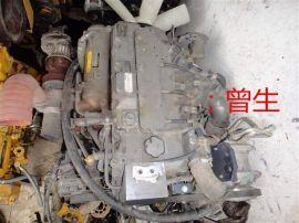 住友挖掘机配件SH130-5 4JJ1发动机总成