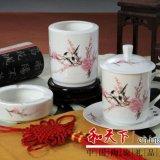供應青花瓷茶杯 辦公用品茶杯 賓館用品茶杯 高檔景德鎮茶杯