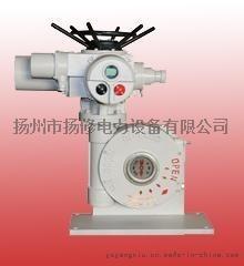 供應揚修電力DQW500-WK閥門電動裝置