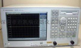 安捷伦网络分析仪二手价格E5070B