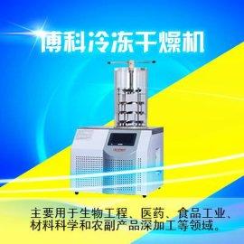 实验室真空冷冻干燥机BK-FD10P