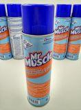 威猛先生 炉膛清洁剂SMT回流焊松香清洗剂 Mr. Muscle美国原装