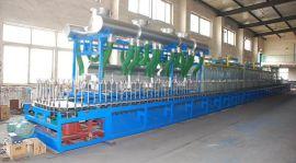 链板式钢化炉