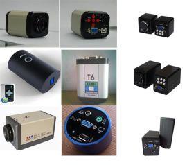 供应隆基LJ- AVU 高清晰工业相机