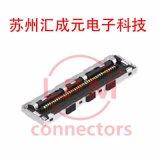 廣瀨 LVD-A50SFYG-TP+ 替代品連接器