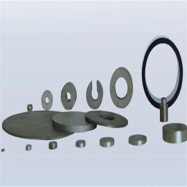 沉头孔吸铁石 钐钴耐高温磁铁 圆柱形螺丝孔磁石