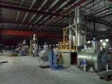 【辛巴克】供應500/1000高速混合機組。混料機組,塑料混合機