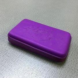 源头厂家耳机包定制eva收纳包仪器包**收纳盒电源盒精油盒包