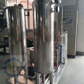 混合小型二氧化碳气水混合机 含气碳酸饮料混合机