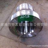 【现货直销】张家港厂家供应长径喷嘴 锻坯WB36 正品合金钢喷嘴