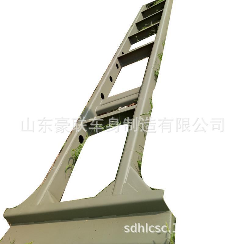 二汽东风 创普 铸造横梁 纵梁 车架横梁 图片 价格 厂家