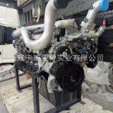 中國重汽HOWO豪沃WD615國三發動機總成