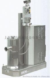 纳米工业化10000转高速乳化机