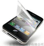 批发iPhone手机高清膜 韩国 日本进口材料 手机高清透明保护膜