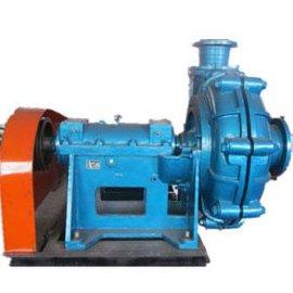 渣浆泵密封形式,渣浆泵