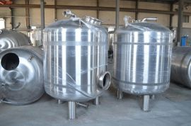 工廠企業用水石英砂過濾器