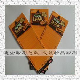 东莞吊牌纸卡印刷,对折吊牌,打孔吊牌吊卡加工印刷