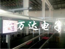 安徽兴万达/LED电子看板管理系统