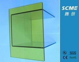 防静电PVC板,防腐蚀|抗冲击|抗刮伤