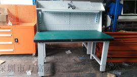 钢板工作台专业定做工厂