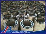 空氣除塵濾筒380x490空氣濾筒濾芯、高效空氣濾筒、空壓機空氣濾筒