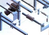 温室大棚钢索驱动拉幕遮阳系统
