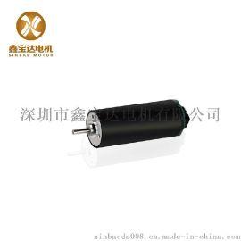 鑫宝达空心杯电机 规格直径长度型号1331mm配减速箱