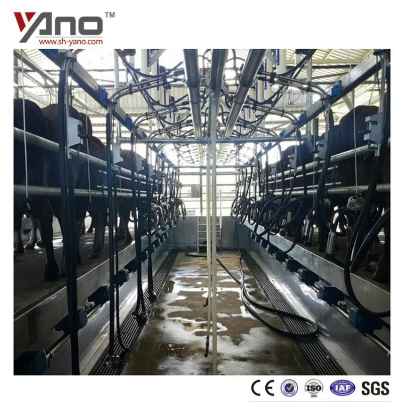 奶牛養殖場生活用水供應用760L全自動不鏽鋼儲水式電熱水器 24KW商用電熱水器