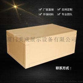 高强度LED出口免检包装箱厂家直销厦漳泉免检免熏蒸环保