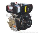 173F单缸风冷柴油机5马力单缸风冷柴油机3KW单缸风冷柴油机