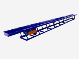 中德BXLB-240系列链板式排屑机产品