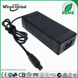 20V5A电源 IEC60335标准 美规FCC UL认证 xinsuglobal VI能效 XSG20005000 20V5A电源适配器