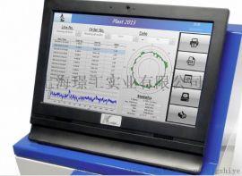 台式电容连续式薄膜厚度测量仪/台式自动纸张测厚仪
