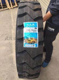 三角全钢轮胎12.00R20-22 TR919 耐磨,质量三包