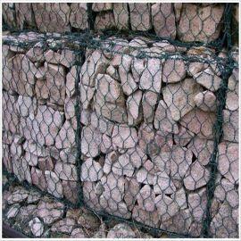镀锌石笼网    电焊石笼网  包塑格宾网